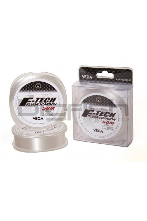 Fluorcarbono F-Tech