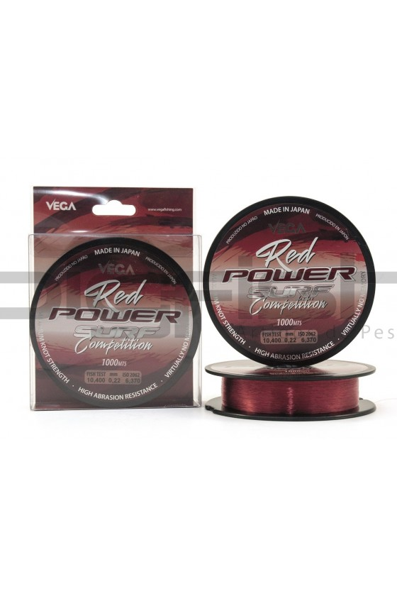 Fio Red Power Surf