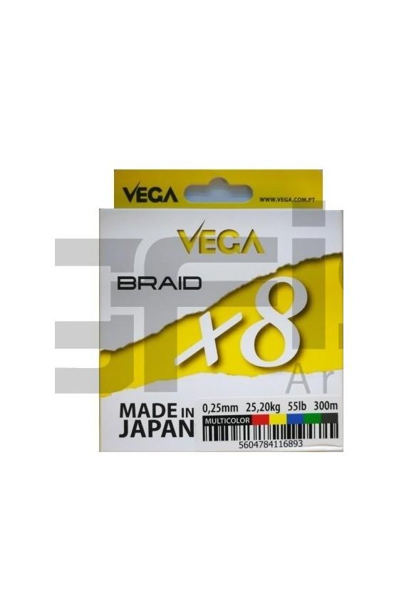Fio Braid x8