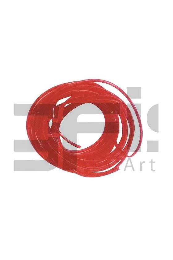 Tubo Vermelho