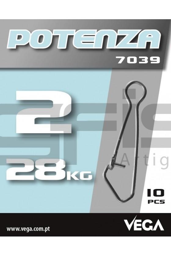 Snap Potenza 7039