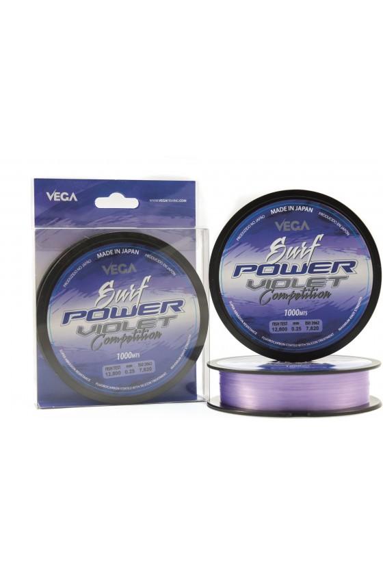 Fio Vega Surf Power Violet